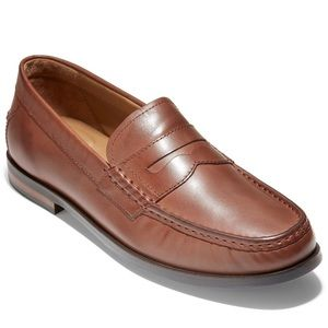 NWT Cole Haan Pinch Friday Grand Penny Loafers